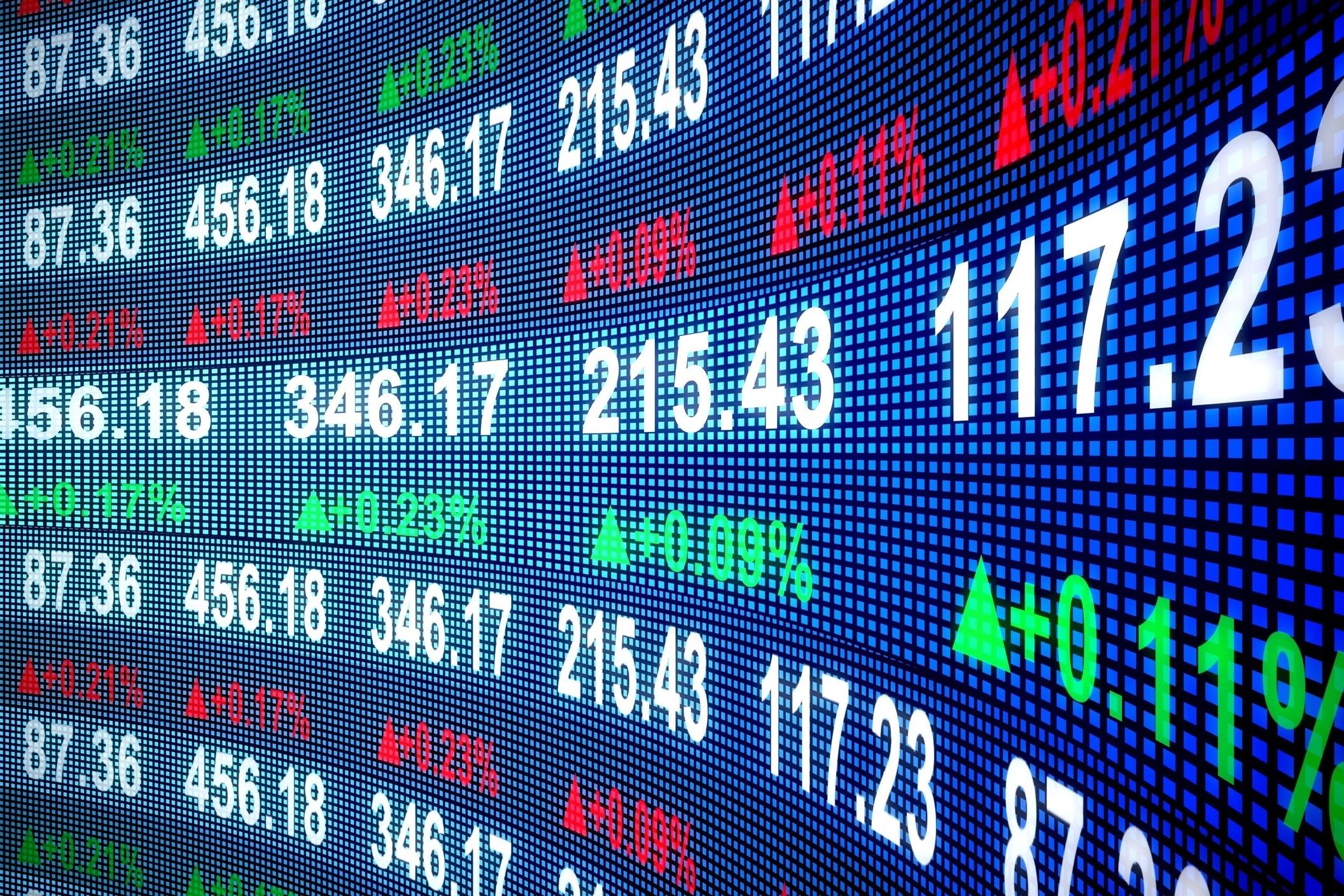 Stocks & Securities