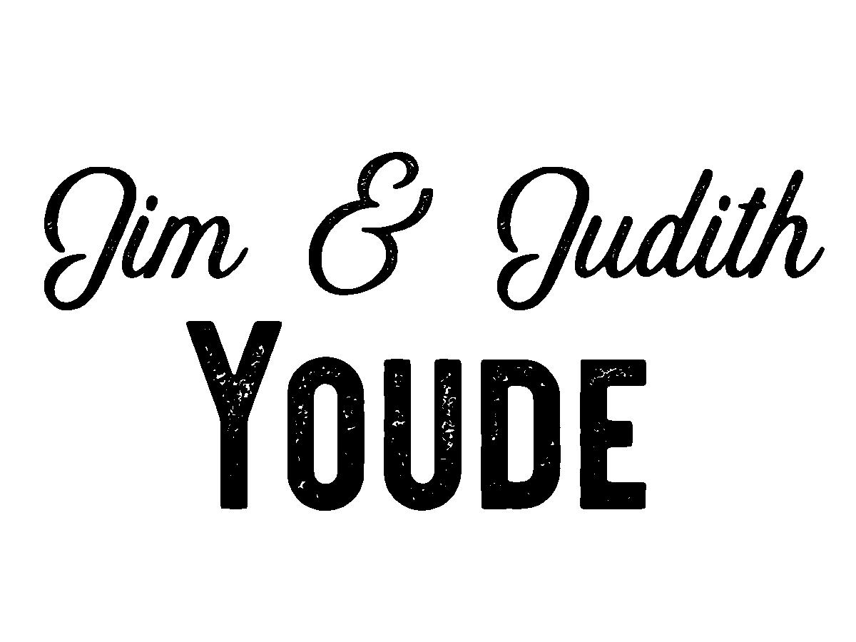 Jim & Judith Youde