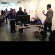 Hackathon @ Hamiltonian