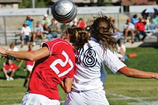 """Sam - Former high school soccer and lacrosse standout at Harwood (MD). Samsuffered one major concussion in a soccer game her Senior year that caused her to miss her last lacrosse season. Sam can rely on @positive_strides for peer-to-peer mentorship support on the """"bad"""" days.  Consider @positive_strides on this #GivingTuesday to give the gift of peer-to-peer mentorship for injured youth athletes during the difficult and frustrating recovery process! Donation link in our bio ☝🏼️#PositiveStrides #AthletesHelpingAthletes #GivingTuesday #Donate #Mentorship #SupportSystem #Advocate #Educate #Support #Sports #Soccer #Lacrosse #Concussion #DoGood #PayItForward"""