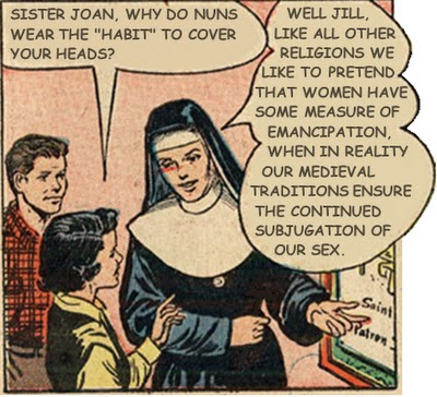 Religious Habits