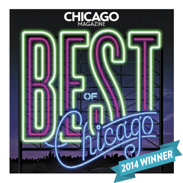 "Best Music Class for Kids"" Chicago Magazine"
