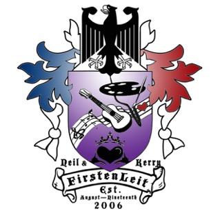 Firstenleit Crest- created by Kevin Bartoleit