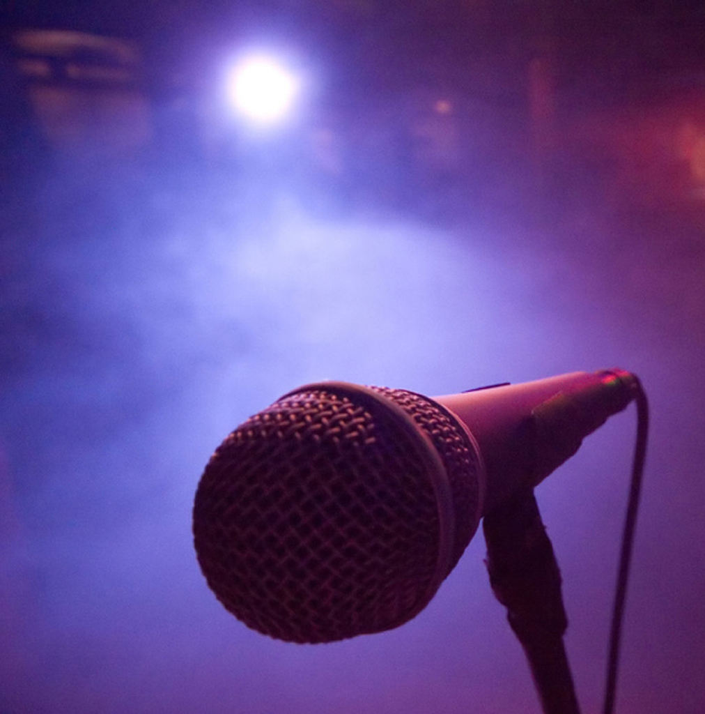 Tuesdays  Karaoke