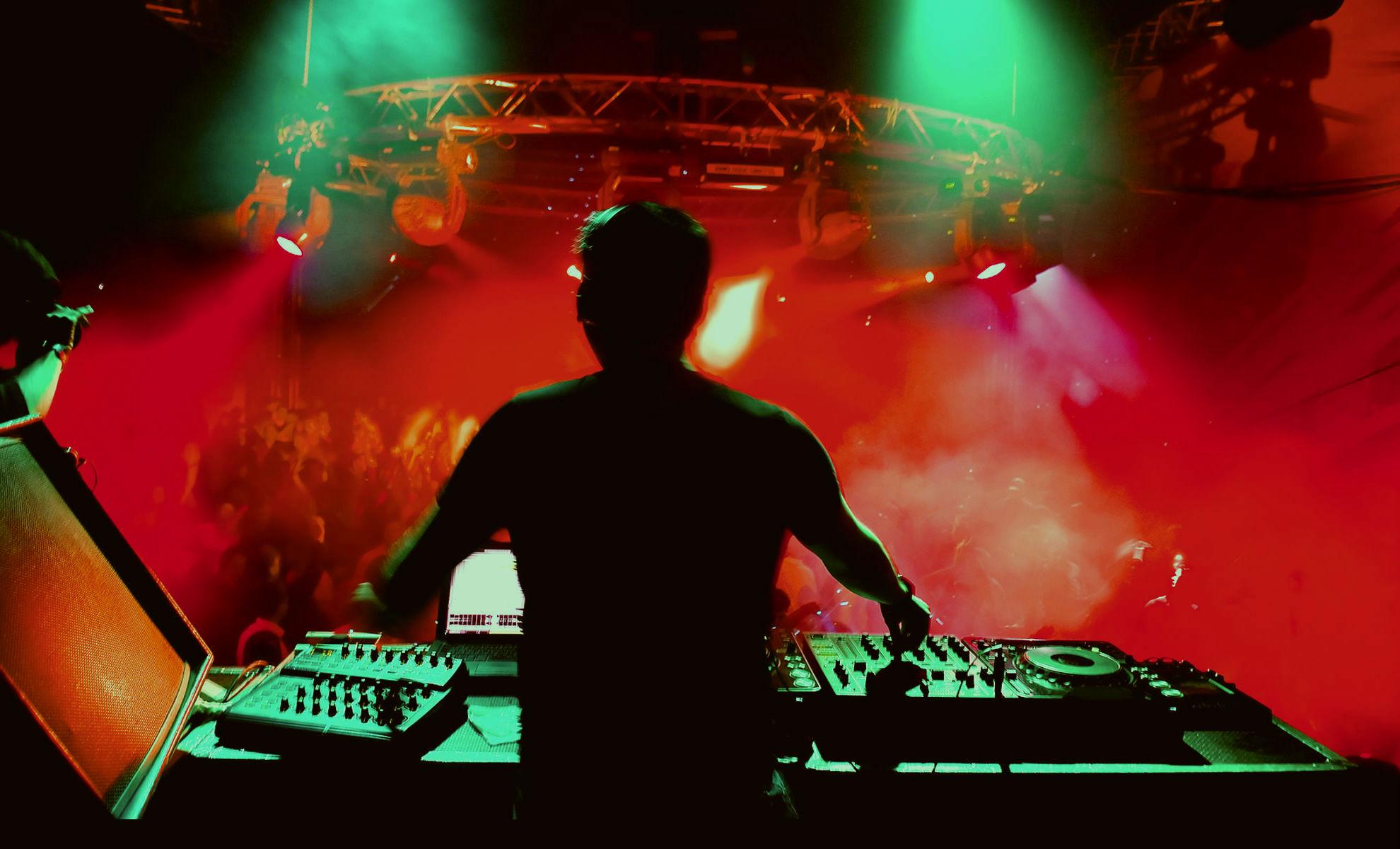 Saturdays  DJ