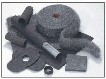 Industrial Grade Steel Wool