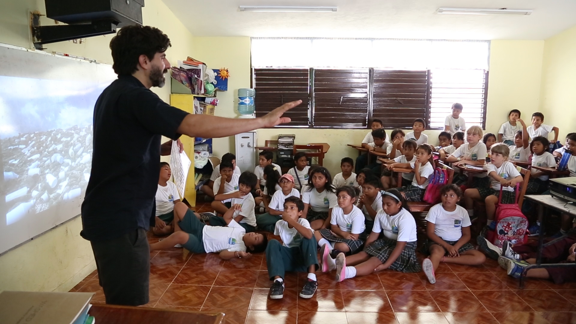 Alejandro with Students copy.jpg