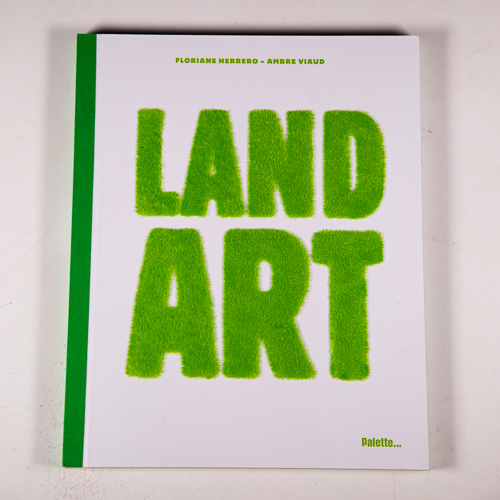 Land Art  (Palette), 2012