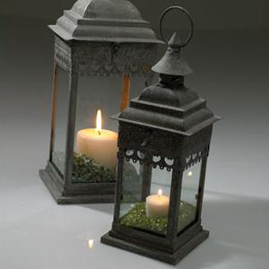 Lacie Lanterns
