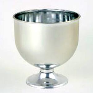 Silver Chalice Compote