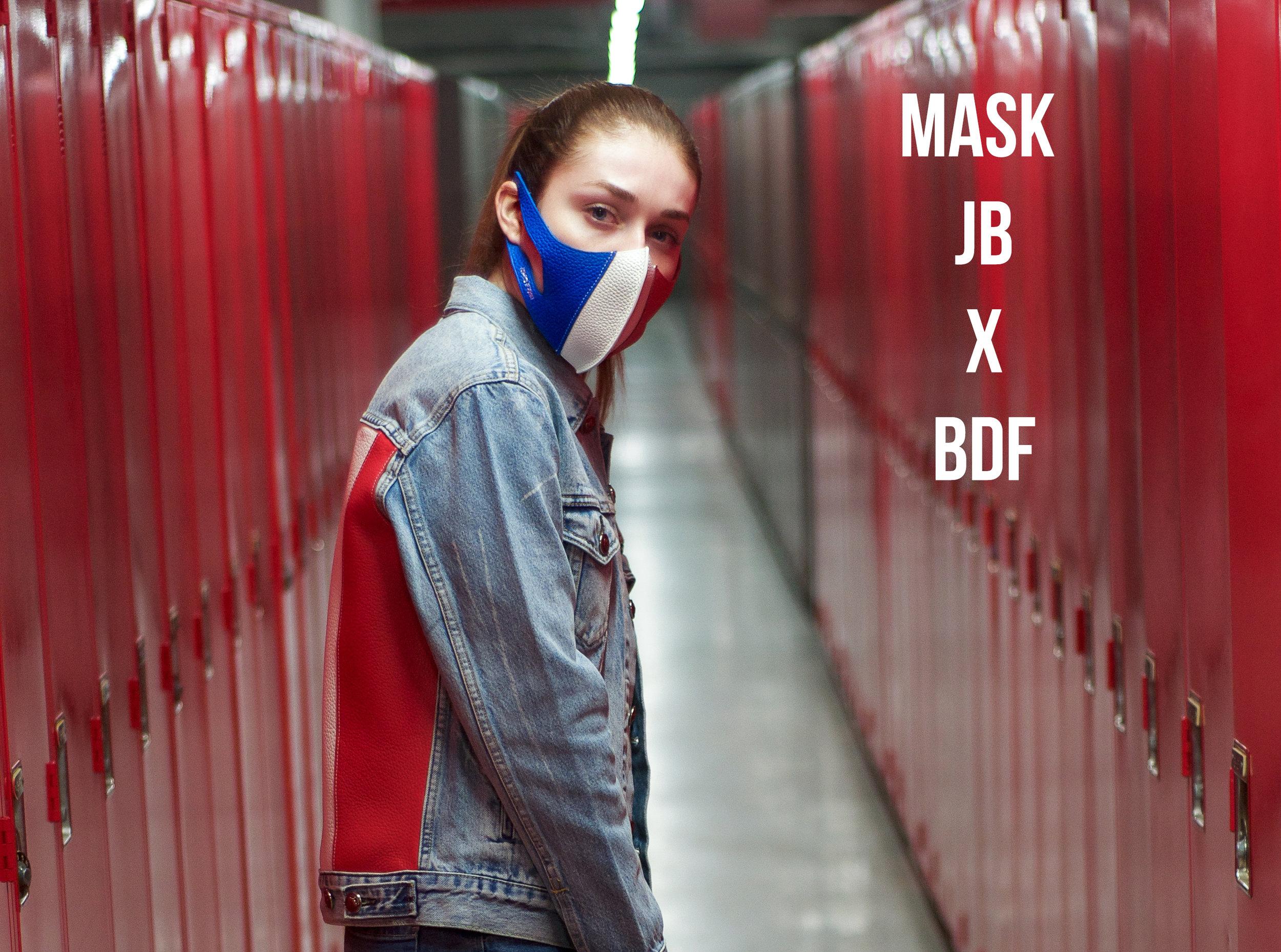 Jerome Bocchio mask x bourgeois de france.jpg