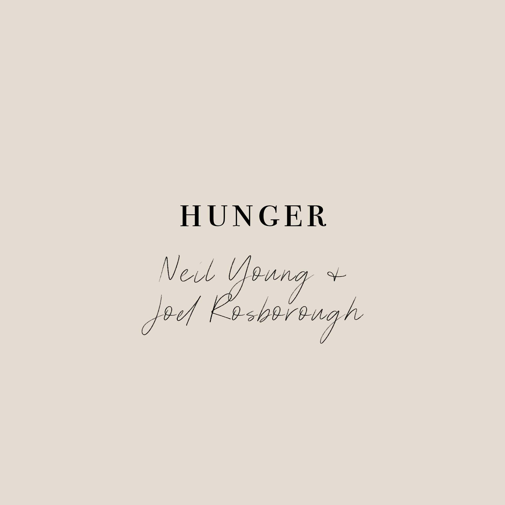 Hunger    Picking up from Heb 4:12, Neil & Joel take a deeper look at how we develop hunger for the Word of God & the God of the Word.