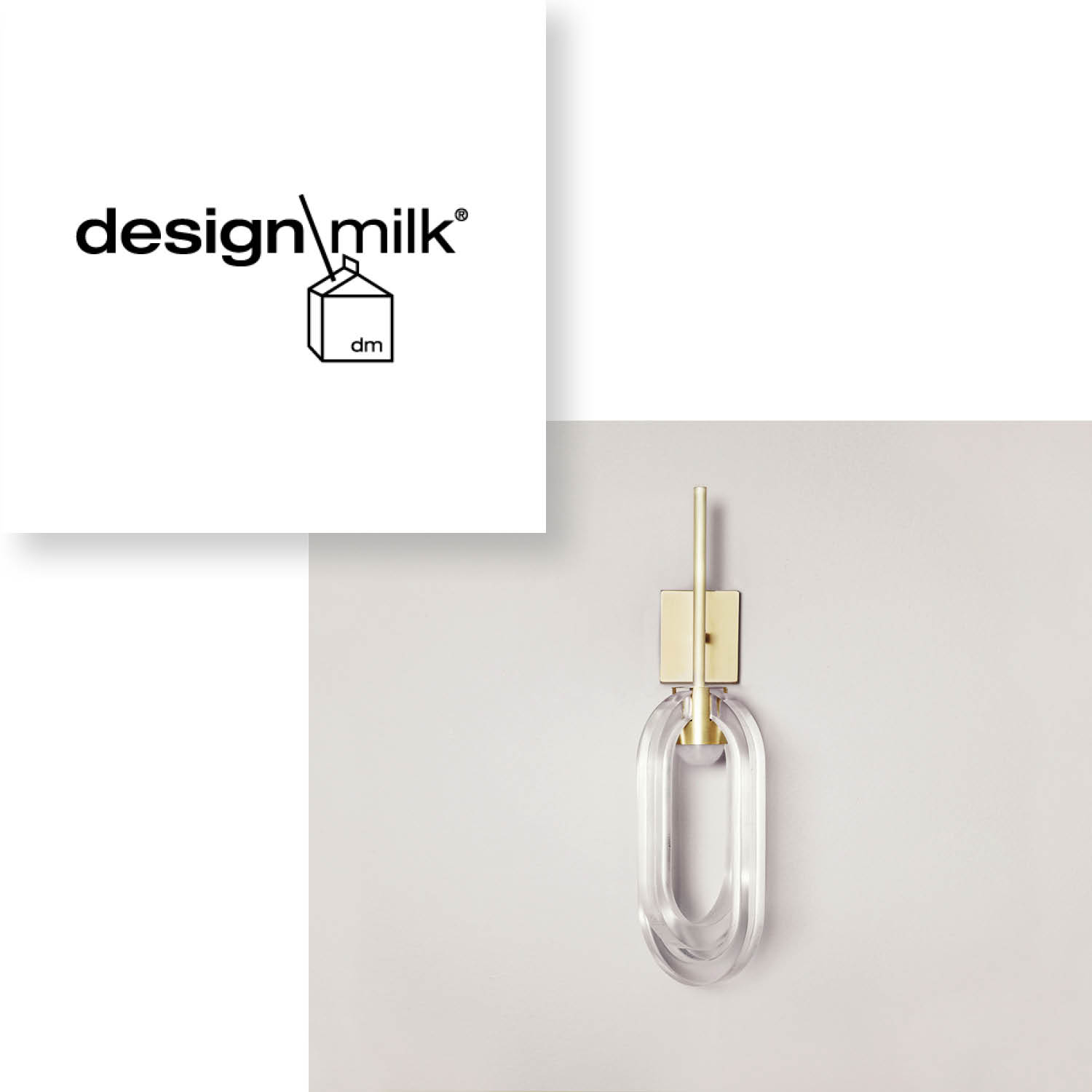 Design Milk, May 2017
