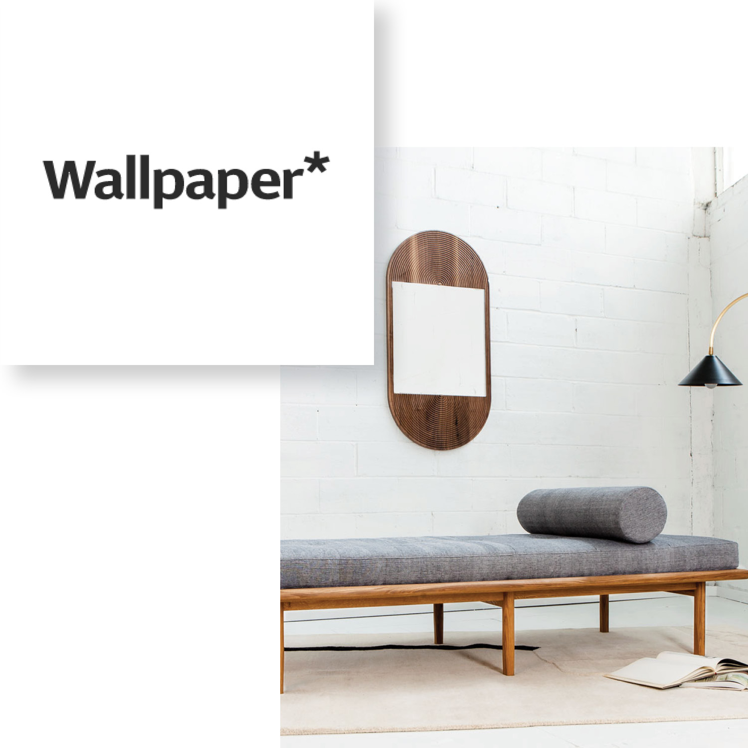 Wallpaper*, May 2016