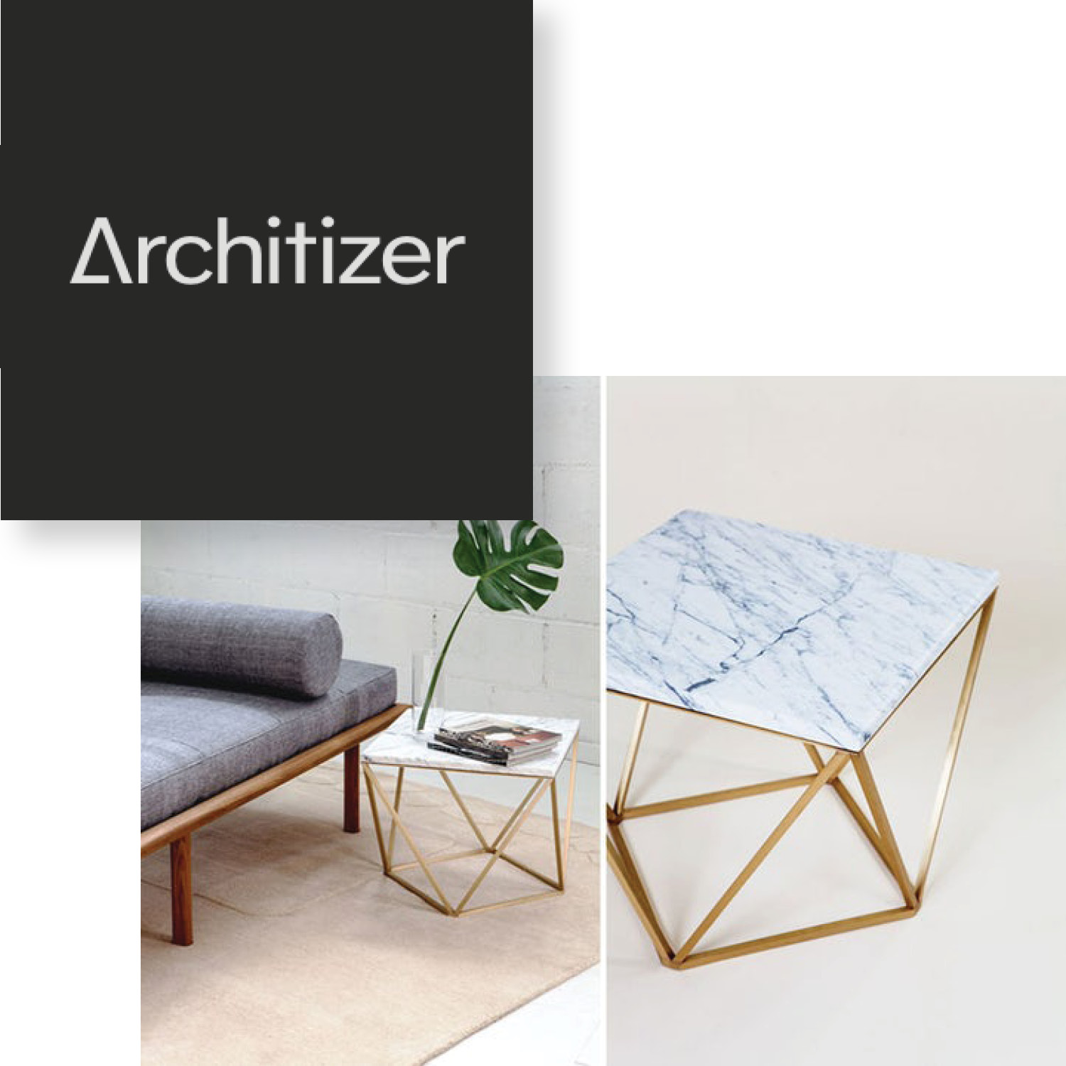 Architizer, May 2016
