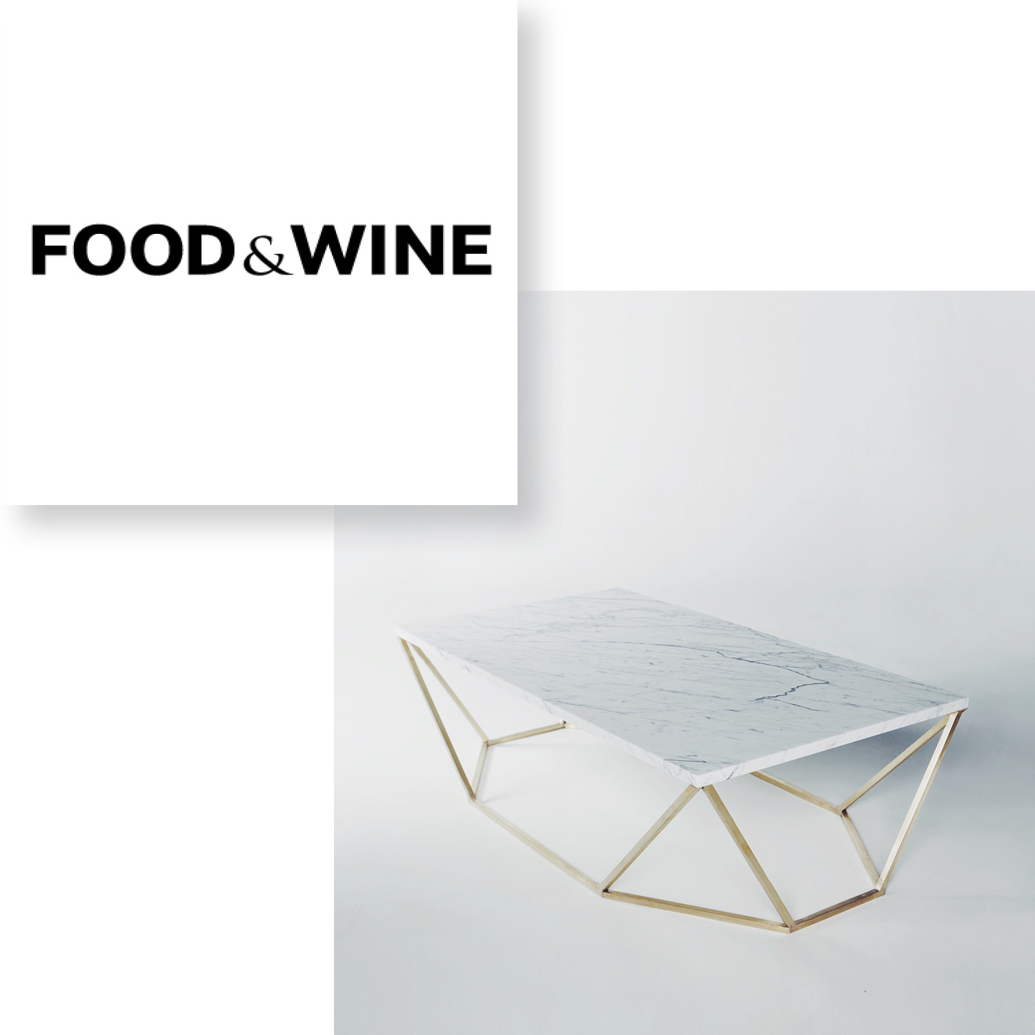 Food & Wine, July 2016