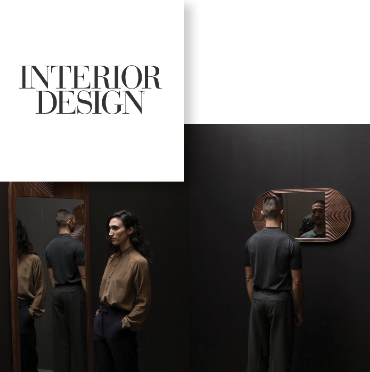 Interior Design, March 2018