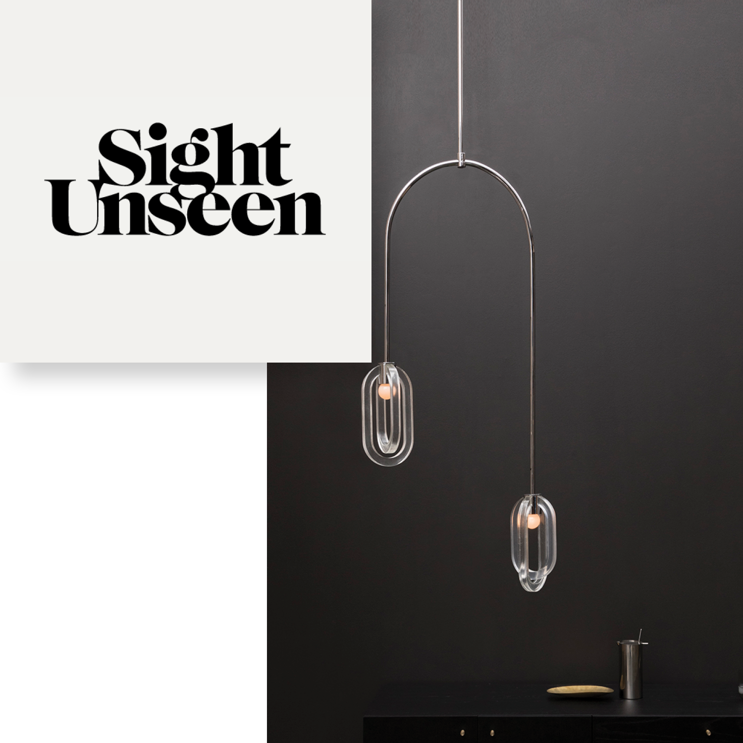 Sight Unseen, March 2018