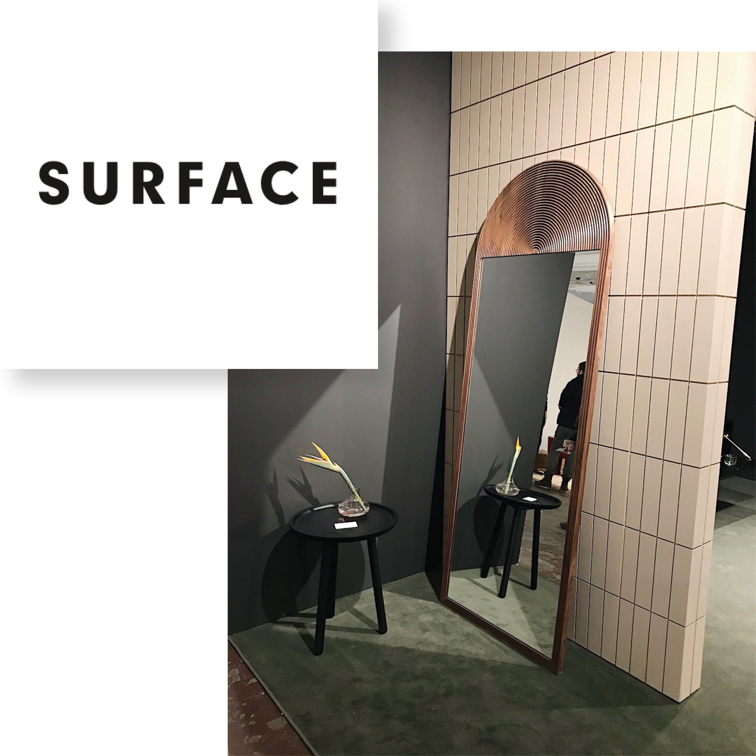 Surface Magazine, March 2018