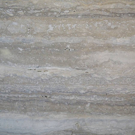 grey travertine