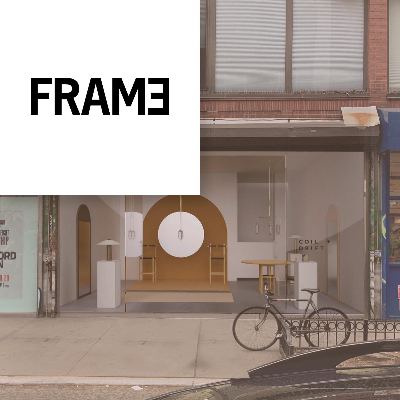 Frame, May 2019