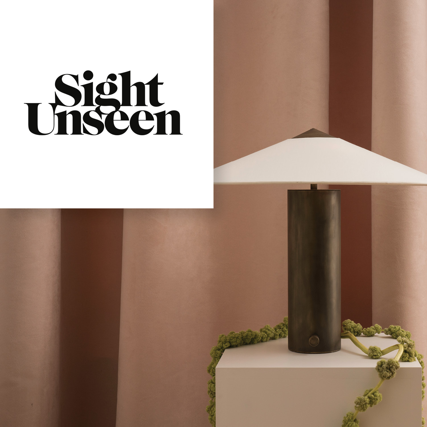 Sight Unseen, May 2019