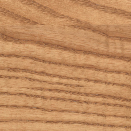 cinnamon-stained ash