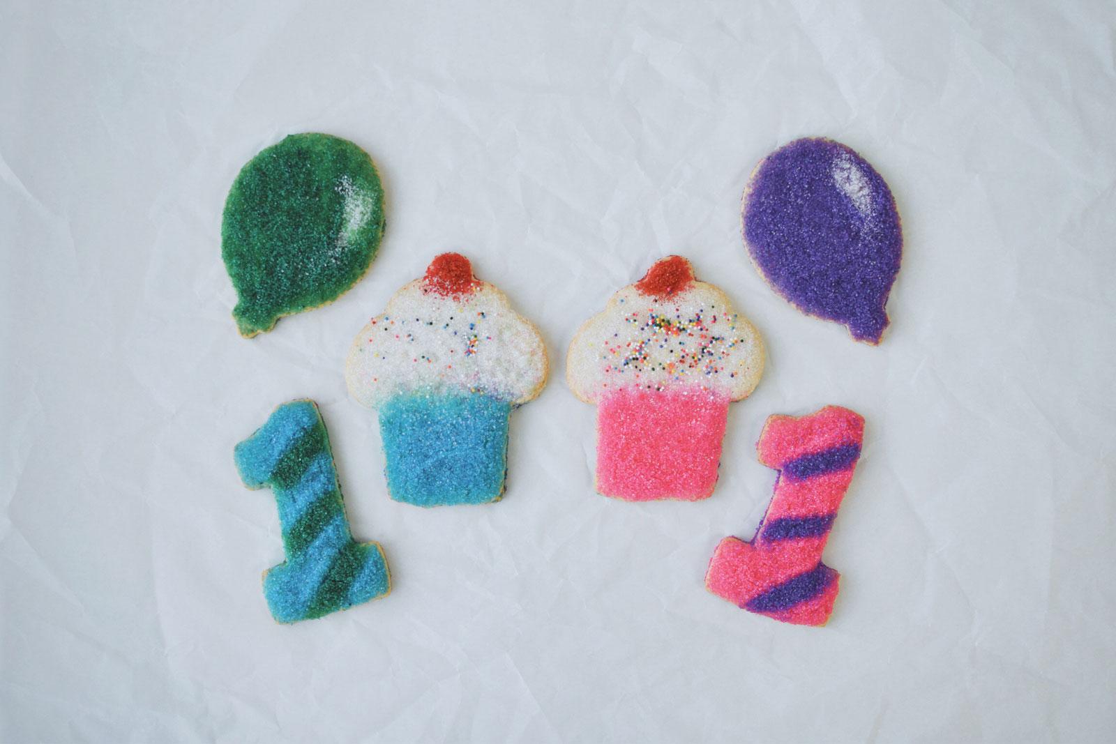 Sanding Sugar Birthday