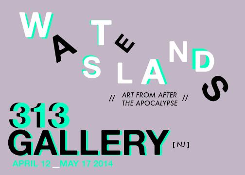 Wastelands exhibition alternate.