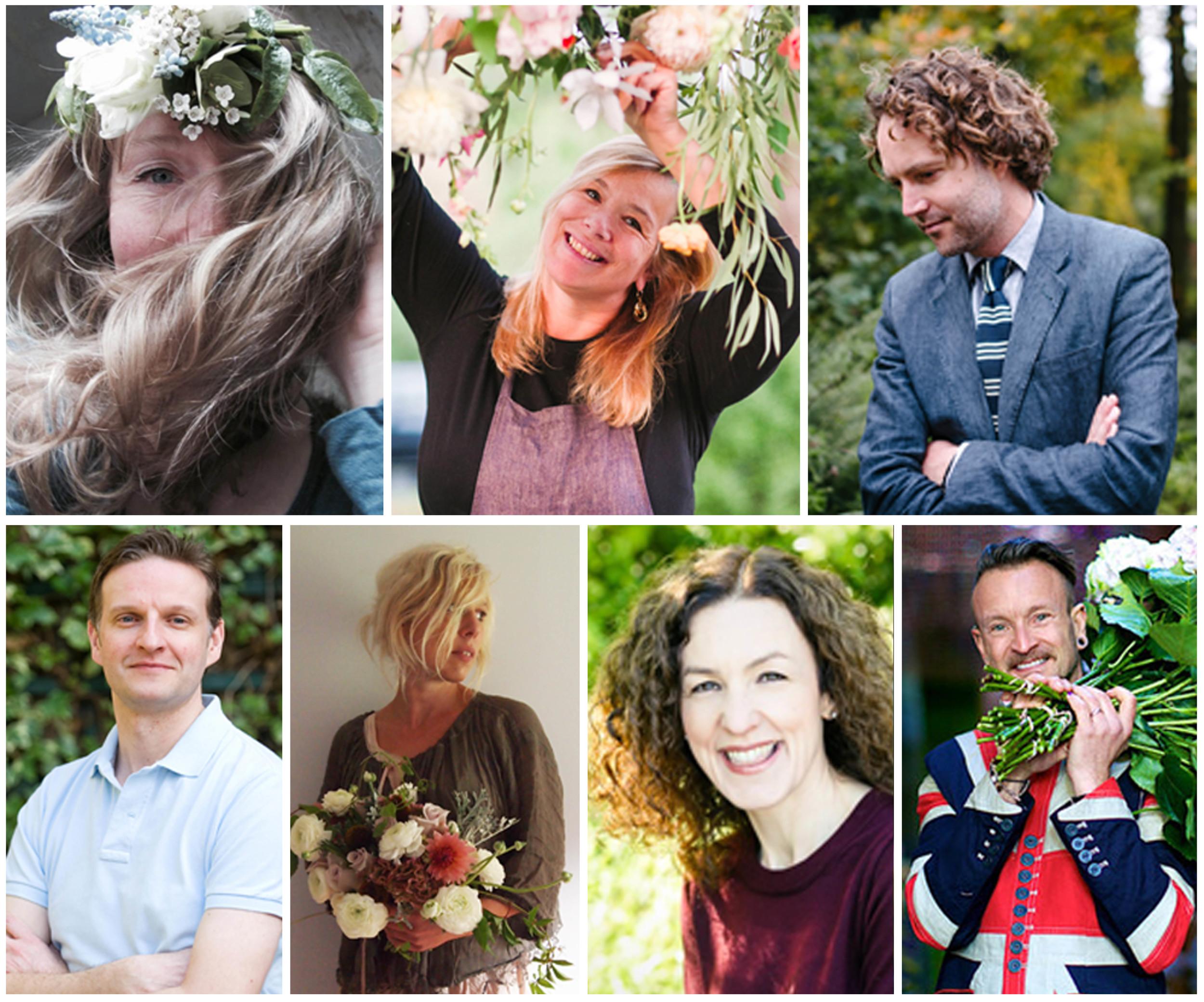 Floral Designers, London