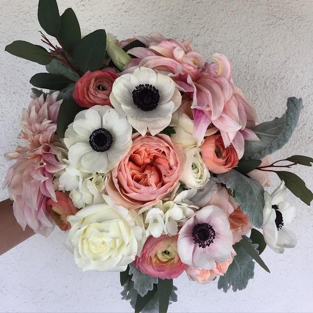 Haute Blossoms