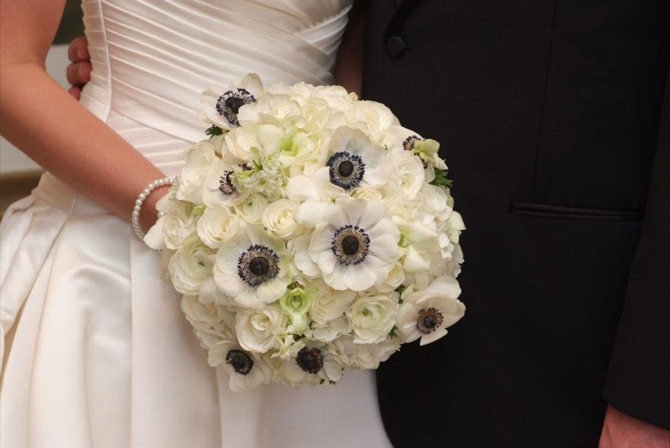 Andrea K. Grist Floral Designs ( Image courtesy of  Reflections Photography )