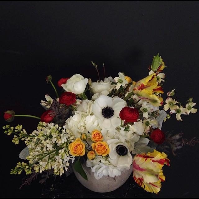 Crimson & Clover Floral Design
