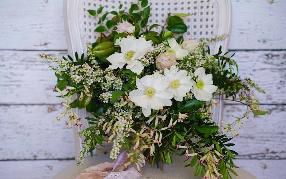 Dominique Flowers