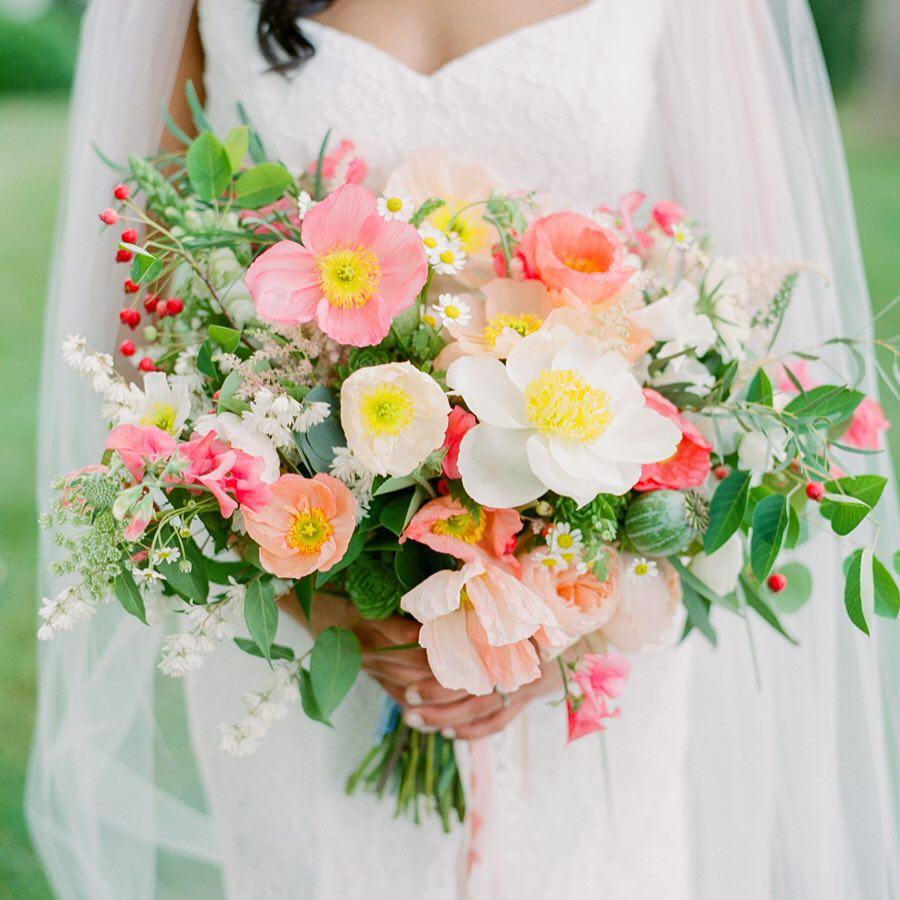 Holly Heider Chapple Flowers  Image courtesy of   Jodi Miller Photography
