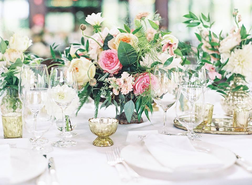 Floressence    Image courtesy of  Natalie Watson Photography