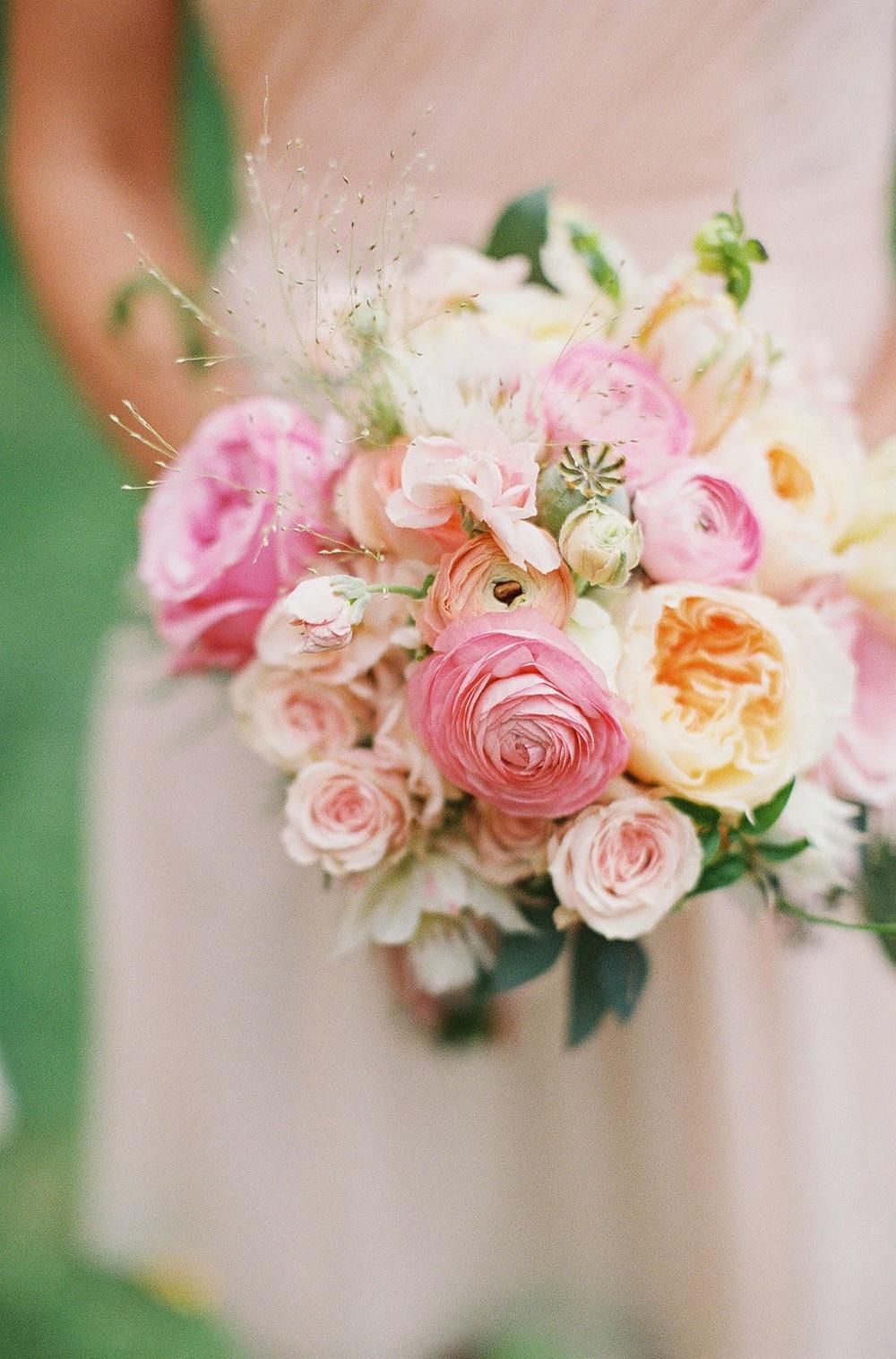 Floressence Flowers    Image courtesy of  Natalie Watson Photography