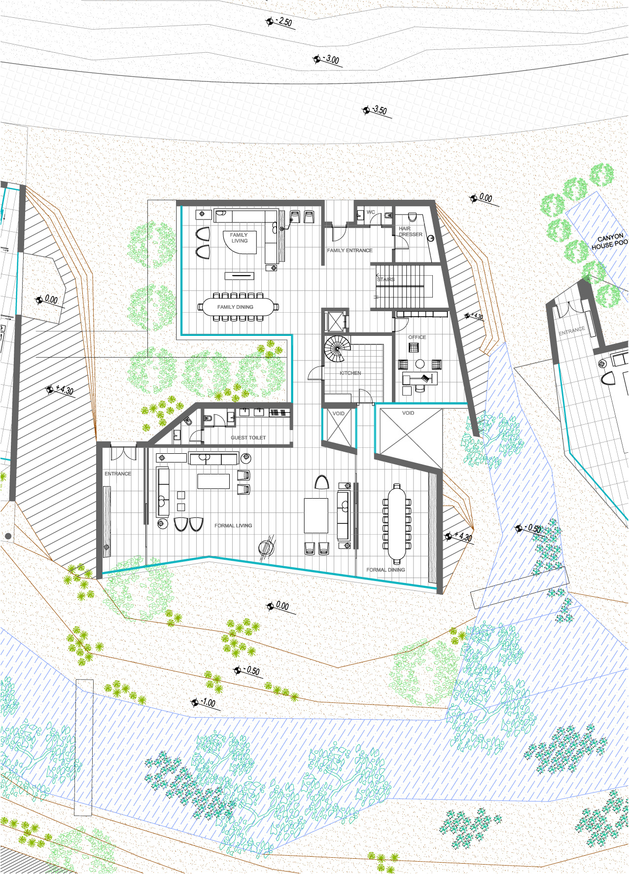 V:\44 KHOBAR competition\Drawings\X-ref\Villa 3 Fawaz - U Shaped