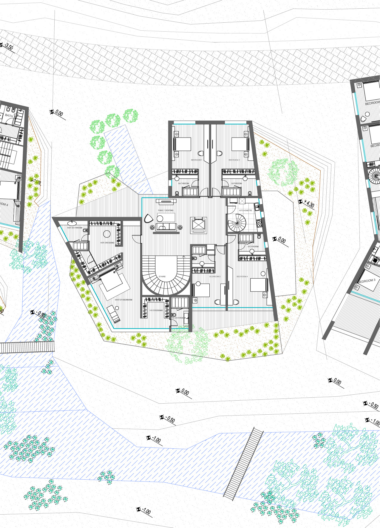 V:\44 KHOBAR competition\Drawings\X-ref\Villa 2 Majed - CANYON h