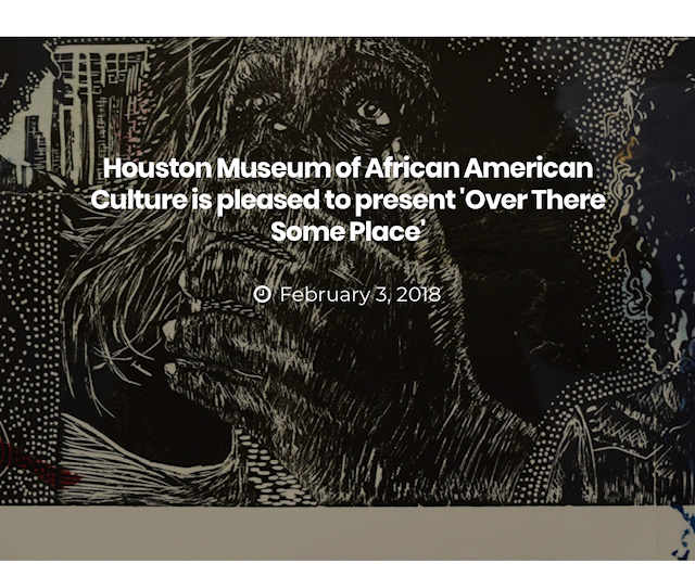 Read the ARTICLE in Black Art in America -