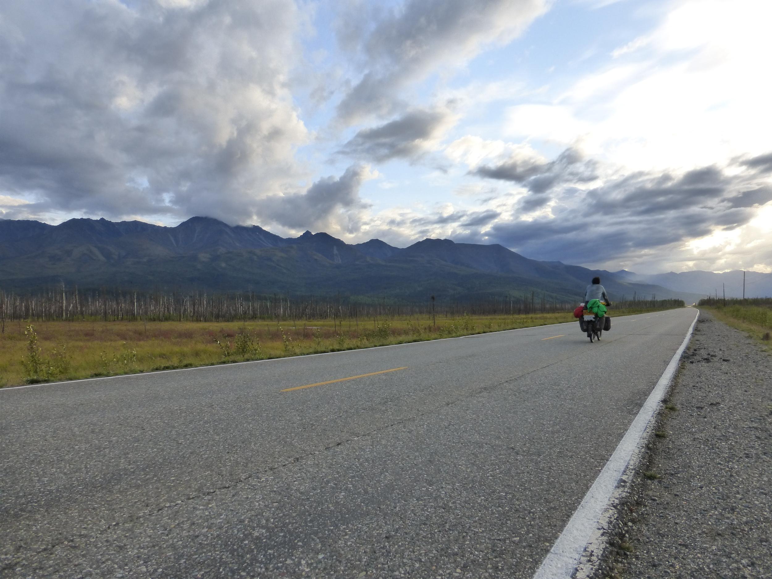 4. Alaska Highway