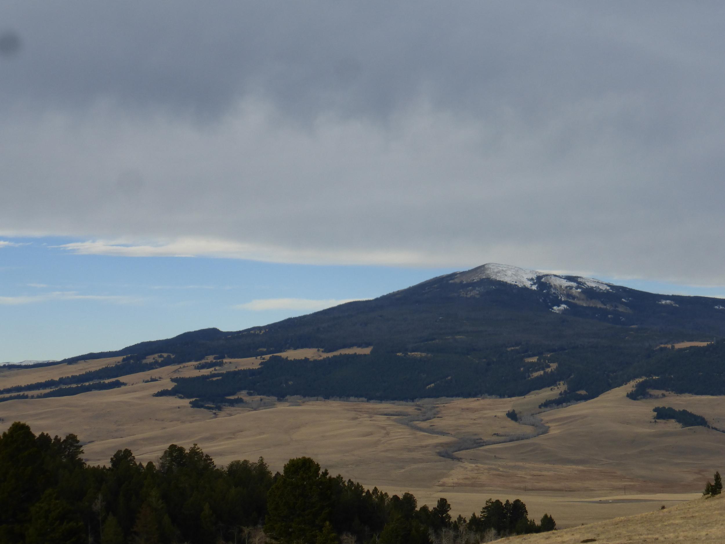 Mount Fleecer