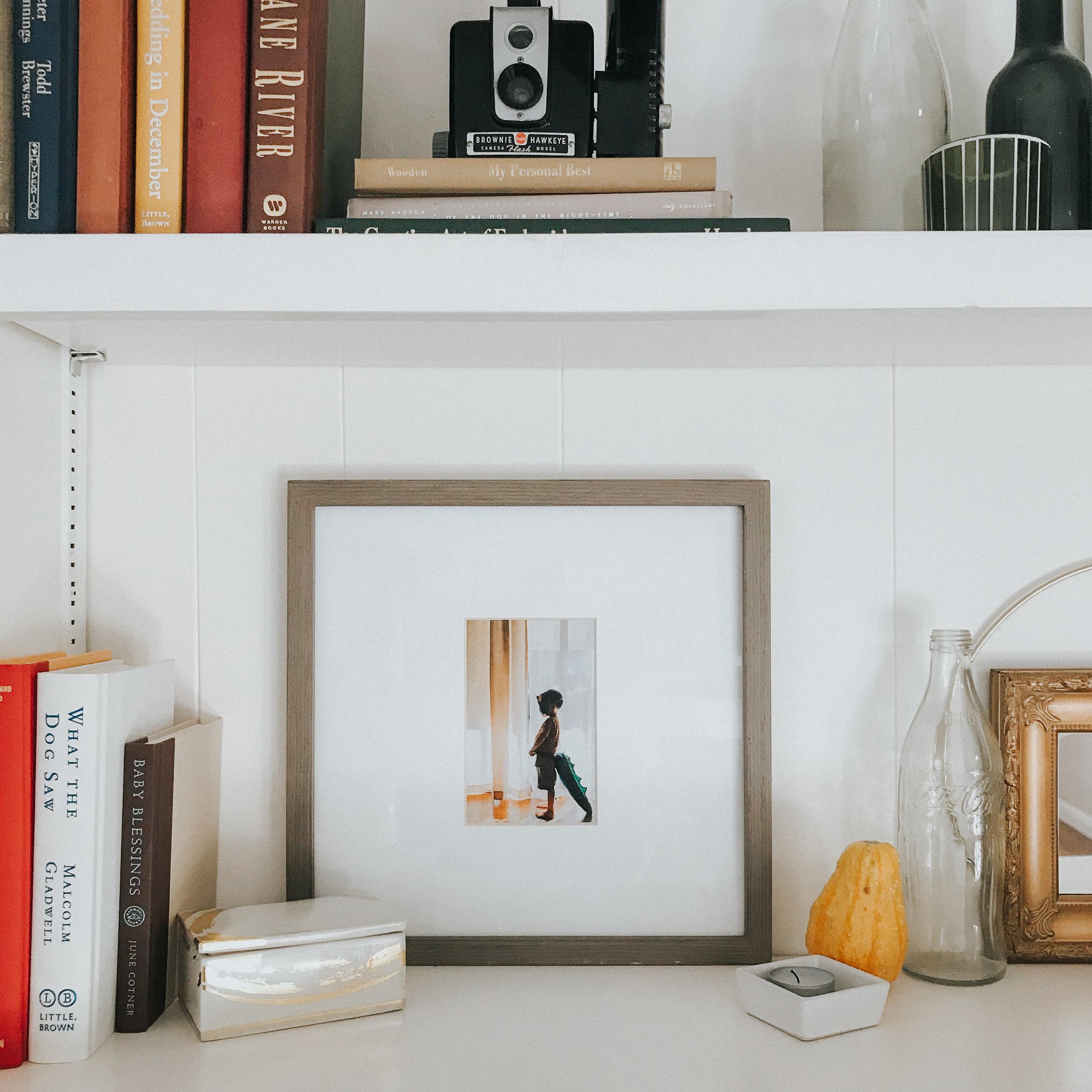 "Framebridge: ""the simple way to custom frame everything you love"""