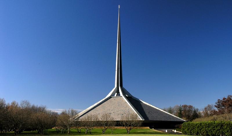 COLUMBUS Indiana Architecture Tours