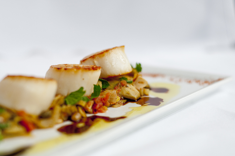 SCALLOPS AT MARIO'S PLACE.jpg