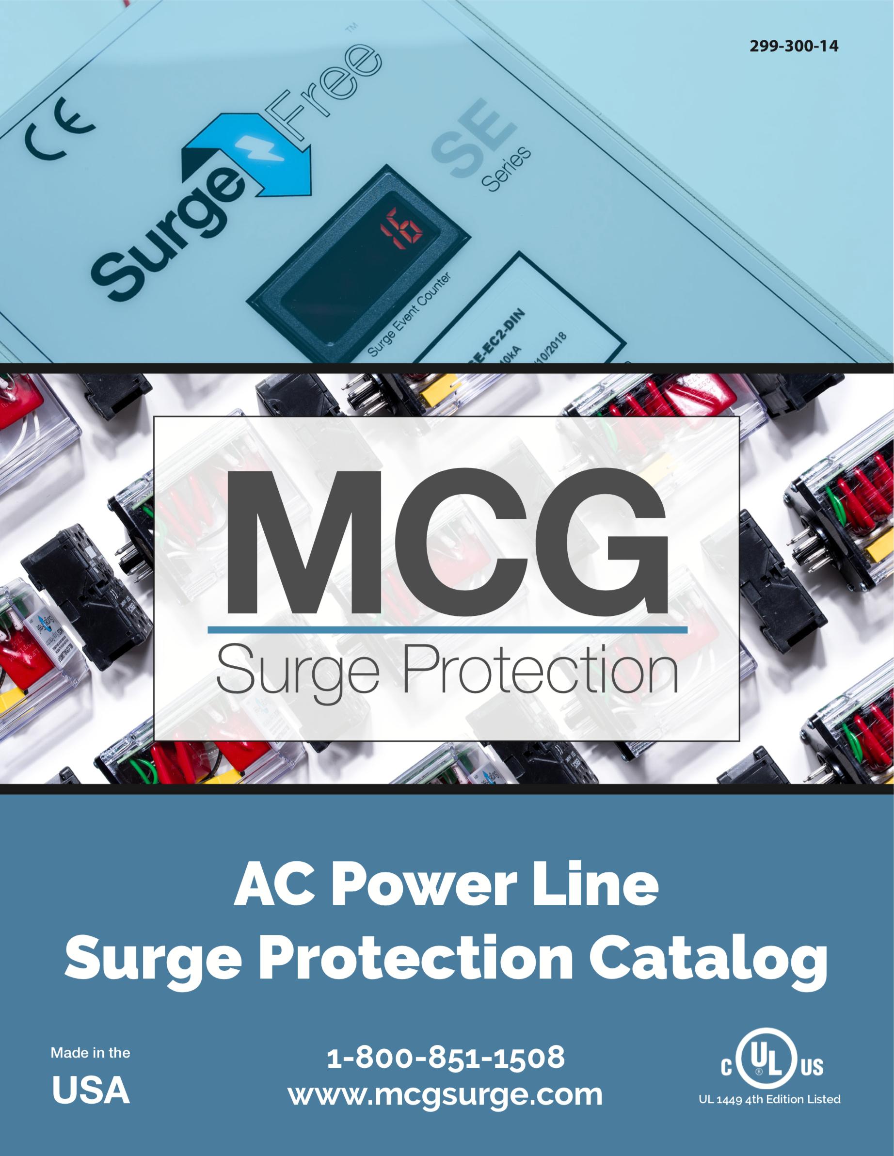 AC Power Line