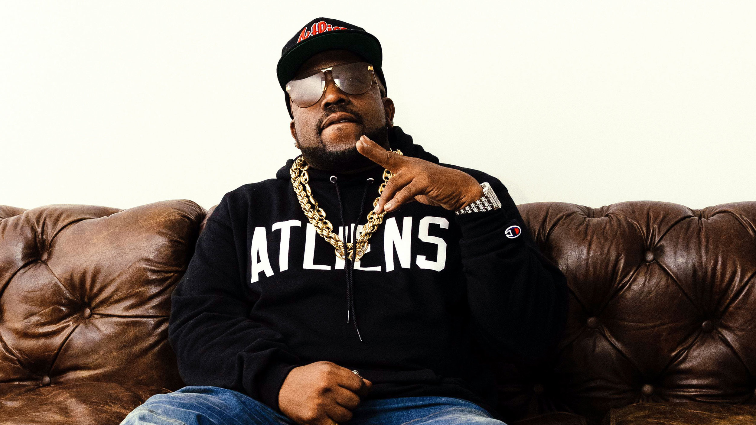 - Big Boi for Complex