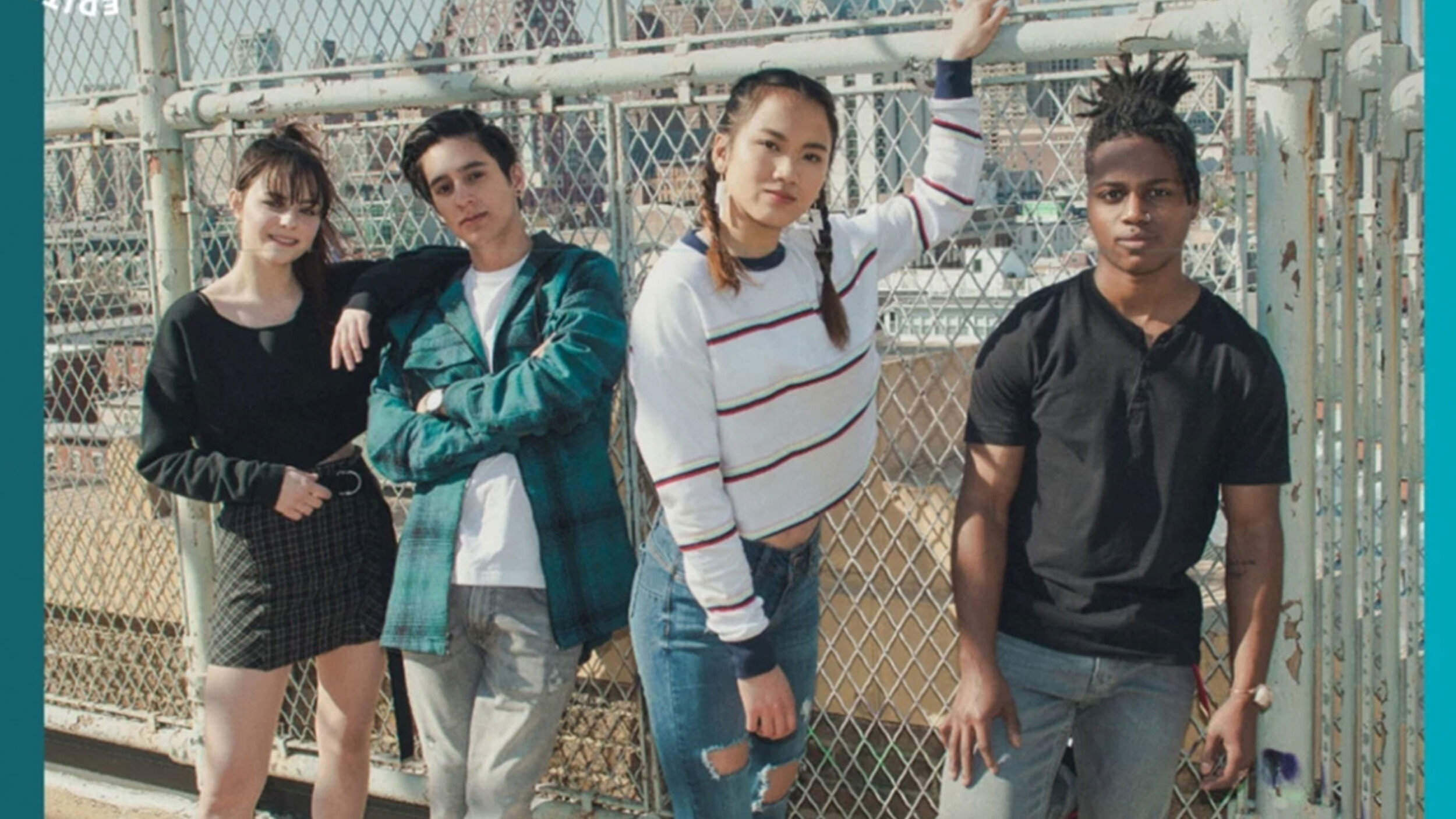 - Journeys 2019 Back To School Campaign