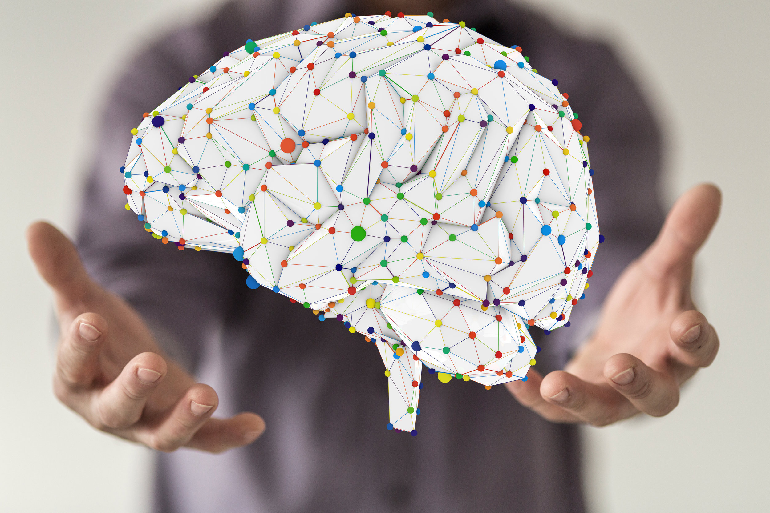 3. The Powerful Effect On Your Brain -