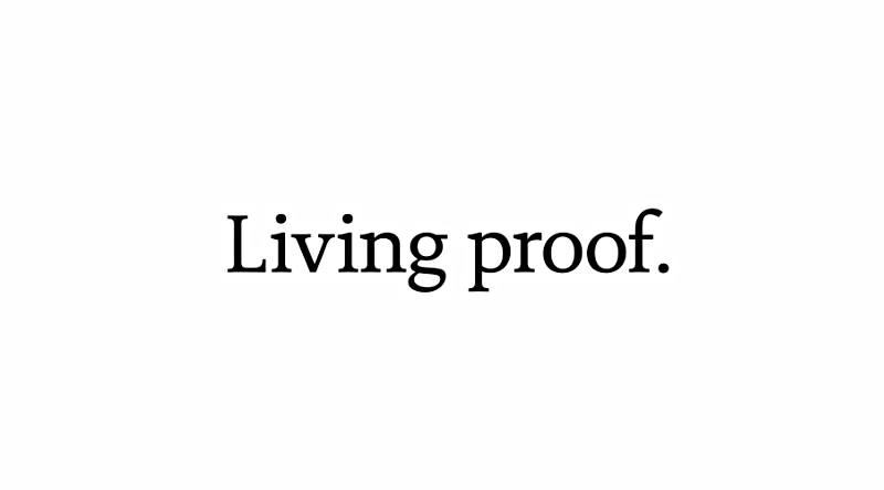 Living Proof was created with one simple ambition – to challenge conventional wisdom and solve the toughest beauty problems. They do this by inventing and patenting new molecules that completely change how hair behaves.